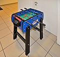 Kindergarten Schweizer Spende, Vienna - children table football.jpg