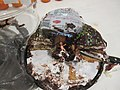 King cakes Uptown New Orleans Party Carnival 2020 05.jpg