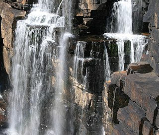 Drysdale River National Park Protected area in Western Australia