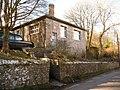 Kingston, the Scott estate office - geograph.org.uk - 1718566.jpg