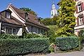 Kirche Neumünster und Neumünsteranlage - 2014-09-27 - Bild 17.JPG