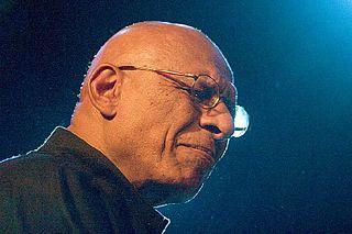 Kirk Lightsey American musician