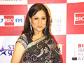 Kishori Shahane at BIG Marathi Rising Star Awards.jpg