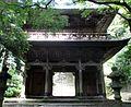 Kiyomizu-dera's Sanmon 01.jpg