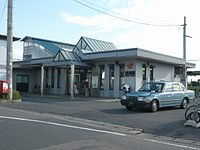 Kiyosu Station building.JPG