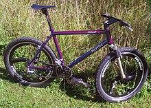 Klein Bikes - Wikipedia