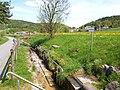 Kneipptretbecken bei Miltach - panoramio.jpg