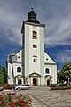 Kościół Świętych Apostołów Piotra i Pawła w Skoczowie 6.JPG