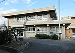 Kobe City Nishi Ward Office Hasetani Branch Office.jpg