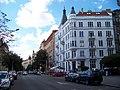 Kodaňská 47, Žitomírská 31, k Estonské.jpg