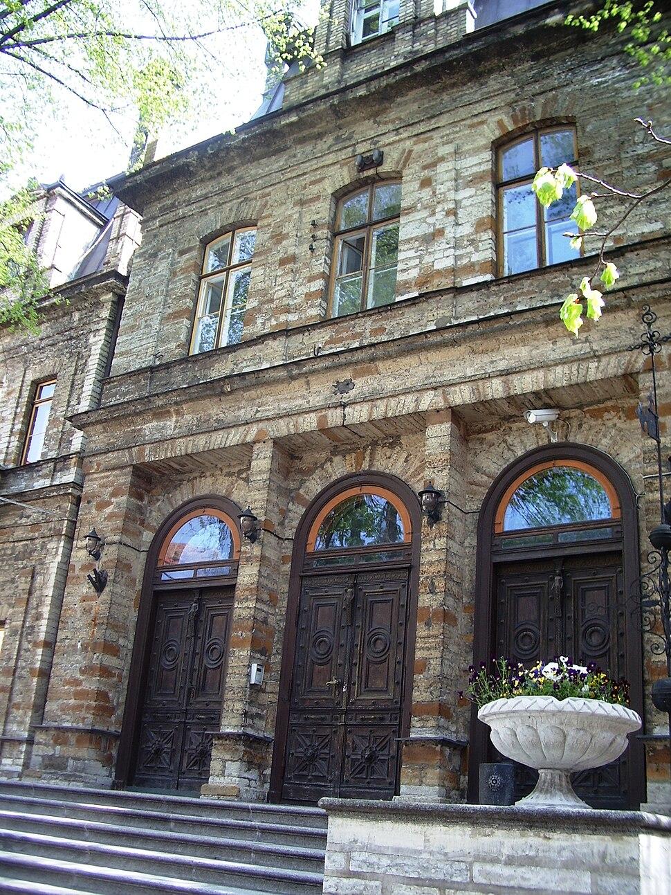 Kohtu 6, Tallinn.IMGP6035