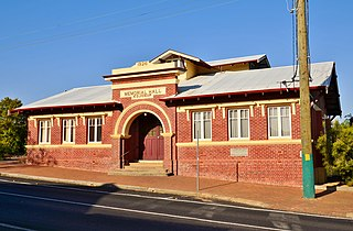 Shire of Kojonup Local government area in the Great Southern region of Western Australia