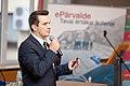 """Konference """"Valsts pārvaldes digitālā e-Revolūcija risinājumi jauniem valsts pārvaldes e-pakalpojumiem un e-komunikācijai"""" (8147194150).jpg"""