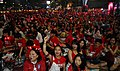 Korea Fans Cheers Team Korea 20140623 01 (14308661998).jpg