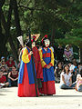 Korean mask dance-Songpa sandaenori-07.jpg