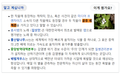 Korean wiki student DYK main page.png