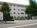 Koriyama-Higashi High School.JPG