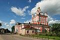 Korsunsko-Bogoroditsky cathedral in Toropets, Russia.jpg