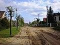 Kosmonautų street, Kėdainiai - panoramio.jpg