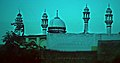 Kota Swat کوټه سوات ( Khankoro mosque ).jpg