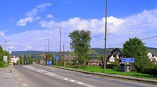 Kračúnovce Municipality in Slovakia