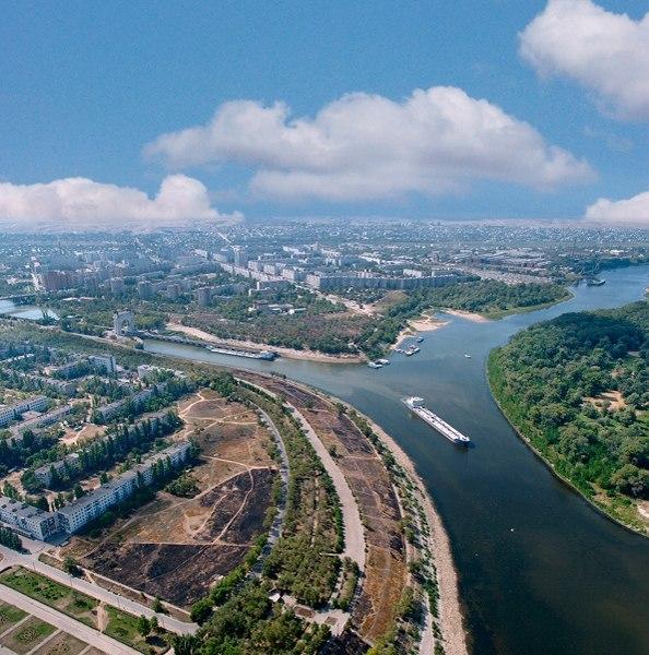 Krasnoameyskiy district of Volgograd 002