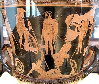 Argonauts a band of heroes in Greek mythology
