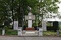 Kriegerdenkmal War Memorial Wildon.JPG