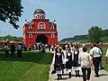 Krusedol Monastery, Fruska Gora, Serbia.JPG