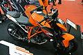 Ktm 1290 SUPER DUKE R Tokyo Motor Show 2013.JPG