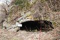 Kulthöhle Zillis Eingang.JPG