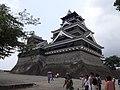 Kumamoto Castle - panoramio (1).jpg