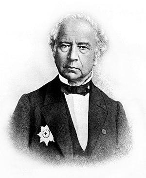 Adolph Theodor Kupffer