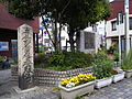Kuragarigoe-Narakaido, Imazato, Osaka01.JPG