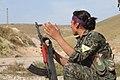 Kurdish YPG Fighter (16240992266).jpg