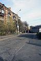 Kyiv, Delegatskiy lane.JPG