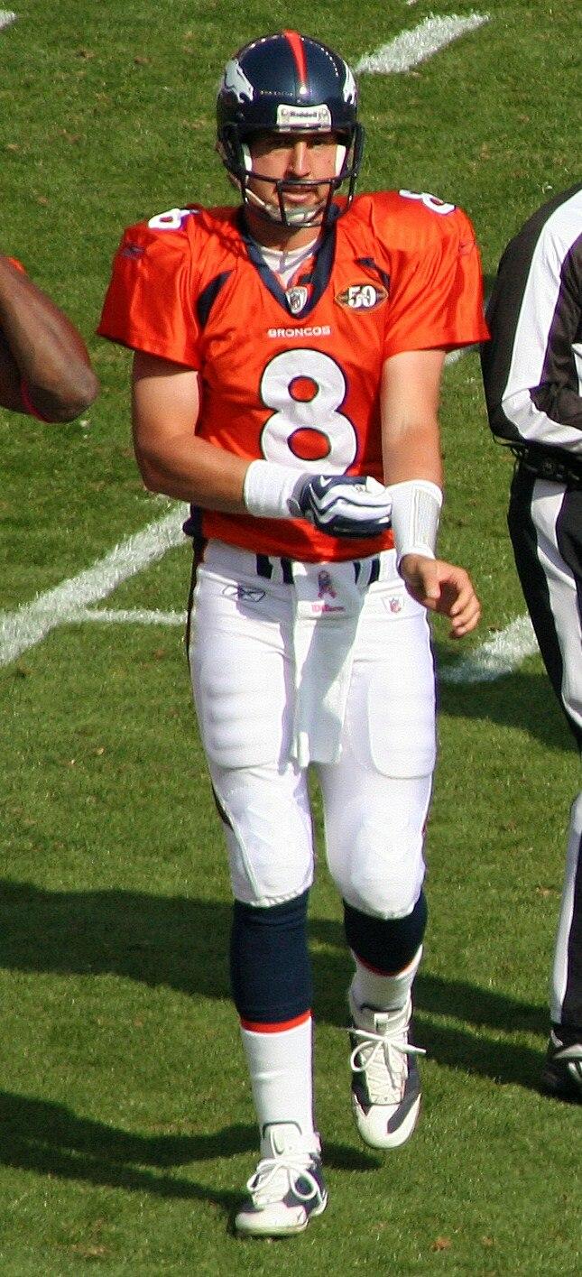 Kyle Orton (Broncos)