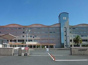 九州保健福祉大学's relation image