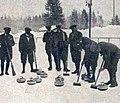 L'équipe de Grande-Bretagne, championne olympique de curling en 1924 à Chamonix.jpg