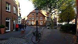 Schlägertwiete in Lüneburg