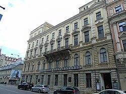 Lāčplēša iela 25, Rīga.JPG