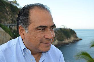 Héctor Astudillo Flores - Image: LIC. HÉCTOR ASTUDILLO FLORES