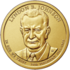 dólar L. Johnson