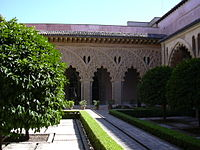 Patio Wikipédia