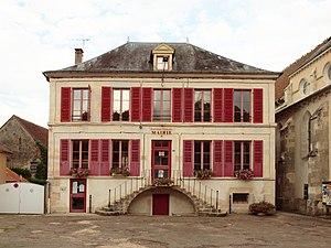 Habiter à La Chapelle-Saint-André