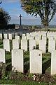 La Chaudiere Military Cemetery -24.JPG