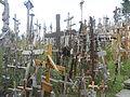 La Colline des croix, en Lituanie 20.jpg