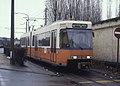La Louvière Gazomètre tram 1992 2.jpg
