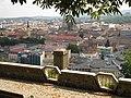La umbra castanului -) - panoramio.jpg