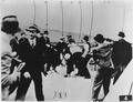 Labor-Strike-Ford Motor Company-men in physical altercation - NARA - 195596.tif